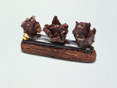 에끌레르 페루 초콜릿
